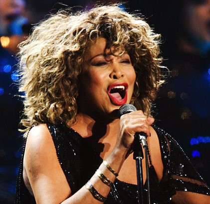 "Stage Entertainment en Tina Turner in workshop voor ""Tina Turner, the Musical"""