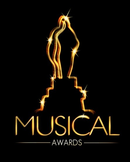 Frits Sissing presenteert Musical Awards Gala