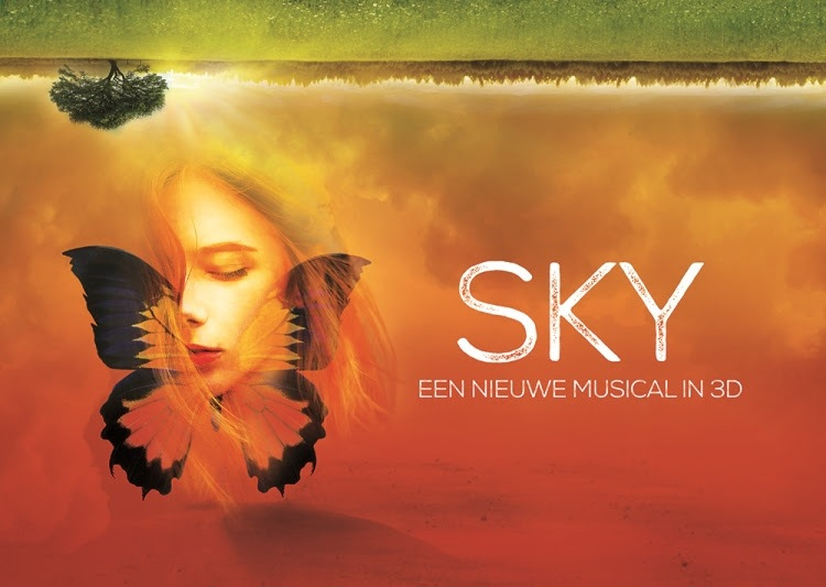 Sky de Musical is geen schot in de roos