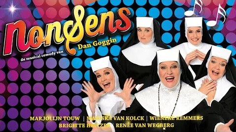 Nonsens is geestige non-musical