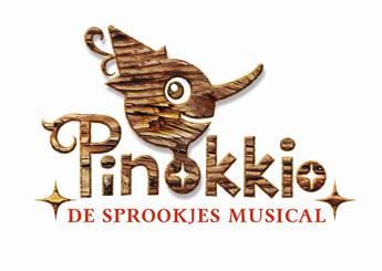 Pinokkio gaat op tournee en zoekt kinderen voor gastrollen