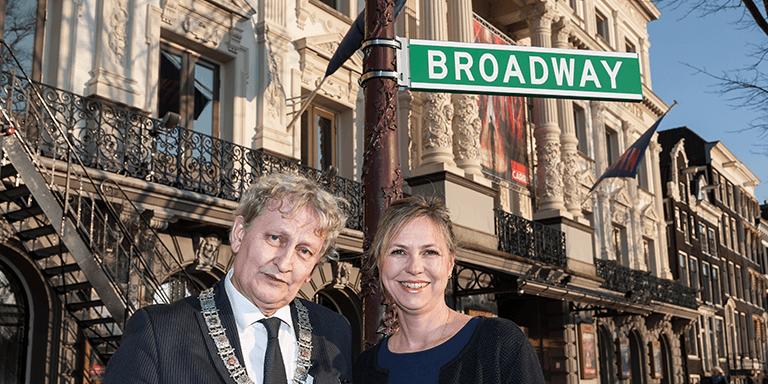Carré gaat elk jaar Broadway-productie naar Nederland halen