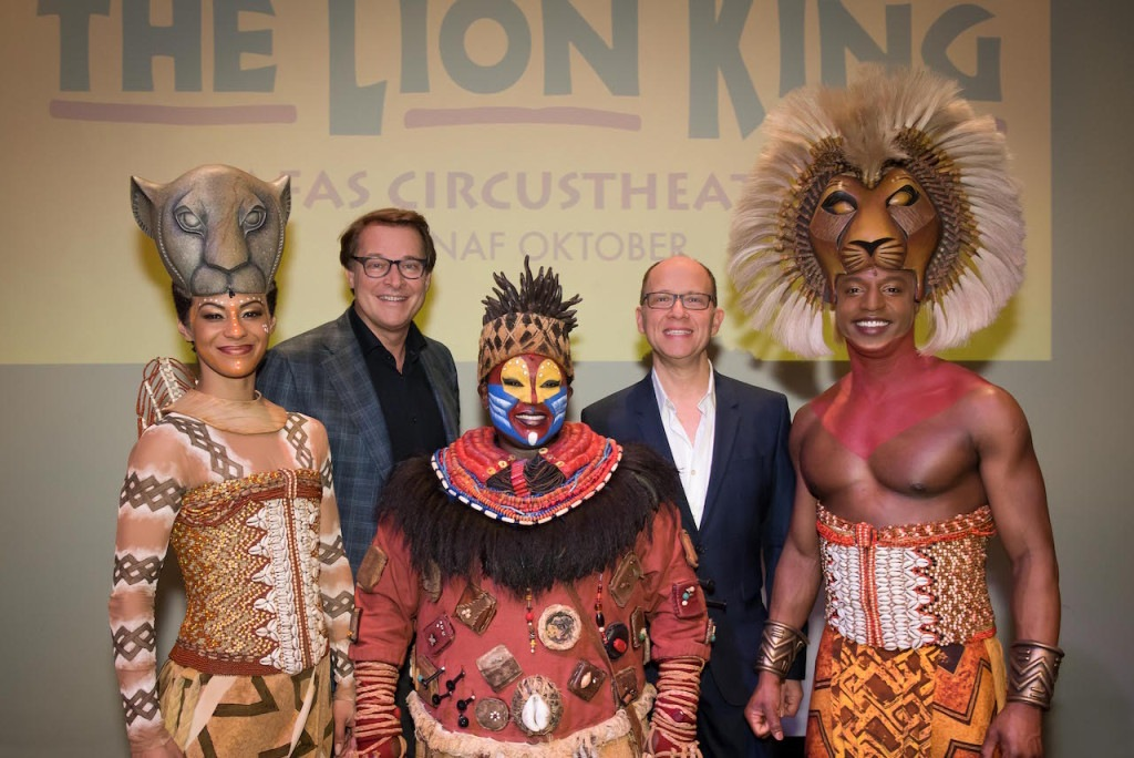 Lion King Perspresentatie1