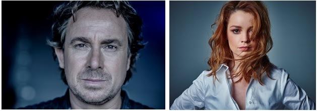 Lisse Knaapen special guest bij Marco Borsato's Symphonica in Rosso