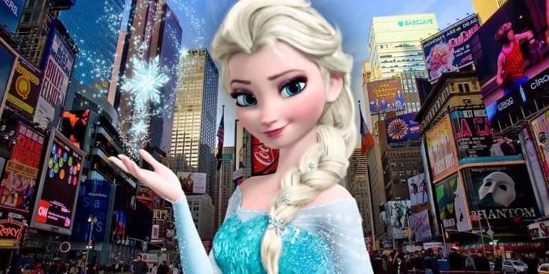 'Frozen the Musical' gaat niet over één nacht ijs