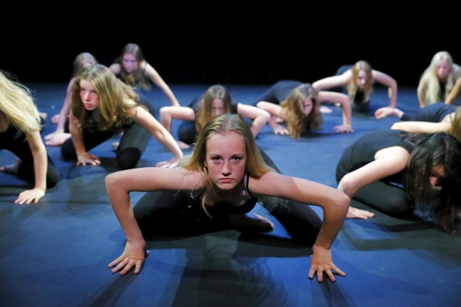 Dutch Junior Musical Academy breidt uit met dansafdeling