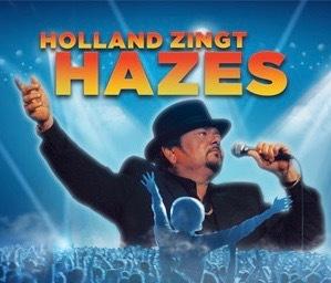 Holland Zingt Hazes keert in 2017 terug met jubileumeditie
