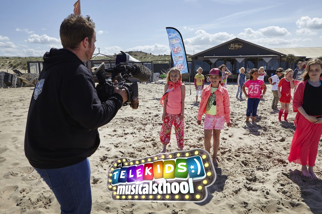 Win een plaats in de ClipClub workshop en maak een professionele videoclip!