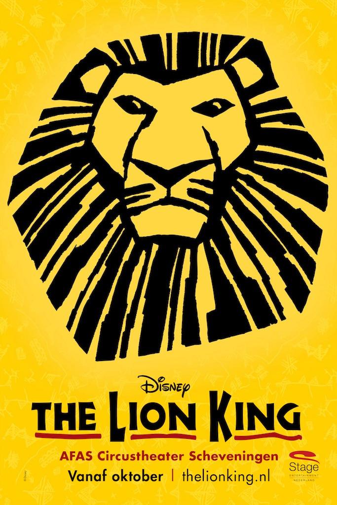 De terugkeer van de Leeuwenkoning