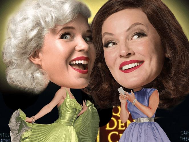 Wegens succes extra voorstellingen In de ban van Broadway
