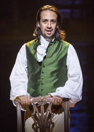 Stage Entertainment wil Broadway-sensatie Hamilton in Nederland uitbrengen
