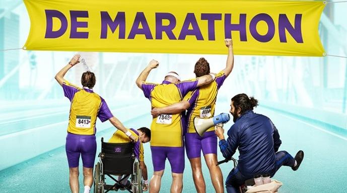Cast bekend voor musical 'De Marathon'
