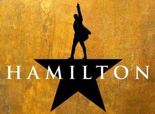 Stage Entertainment werkt aan Nederlandse versie van 'Hamilton'