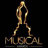 Winnaars Musical Awards 2017 ontvangen prijs op Gala