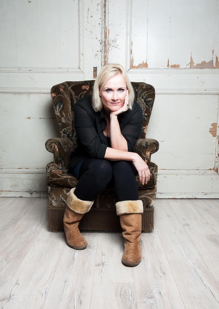 Jubileumconcert Marleen van der Loo met gastartiesten