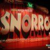 Snorro - de terugkeer van de Gemaskerde Held