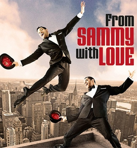 Eerste try-out 'From Sammy with Love' op 11 mei