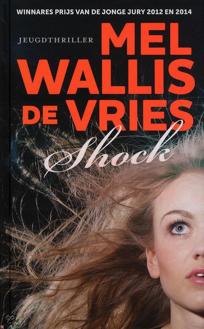Jeugdthriller 'Shock' van Mel Wallis de Vries komend seizoen als musical in de theaters