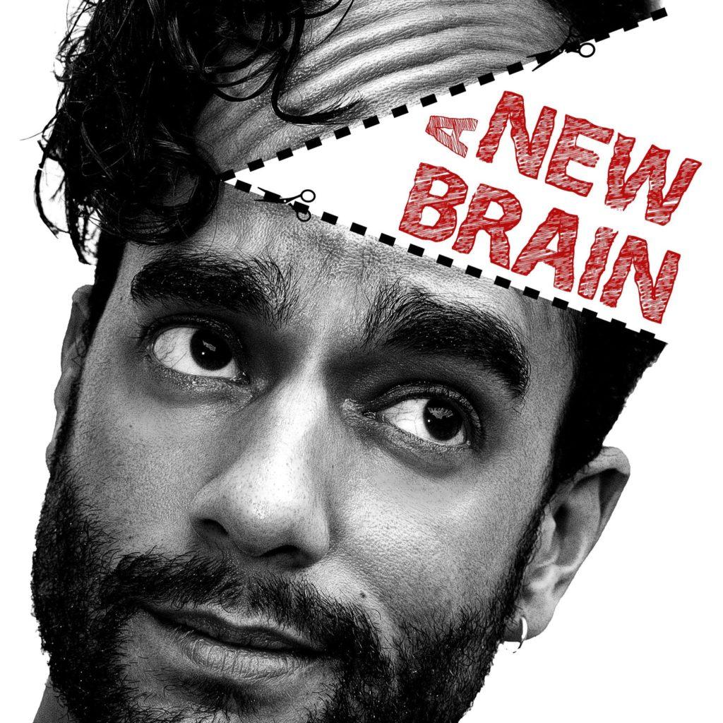 Extra voorstellingen voor 'A New Brain'