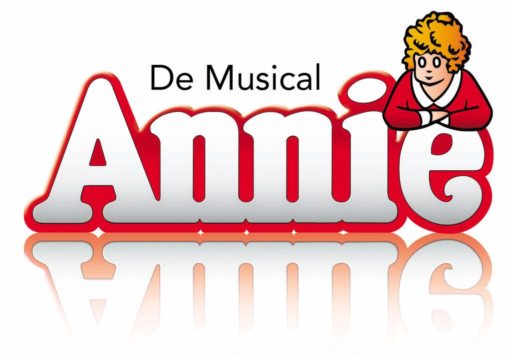 Mark Vijn brengt Annie terug in Nederlandse theaters