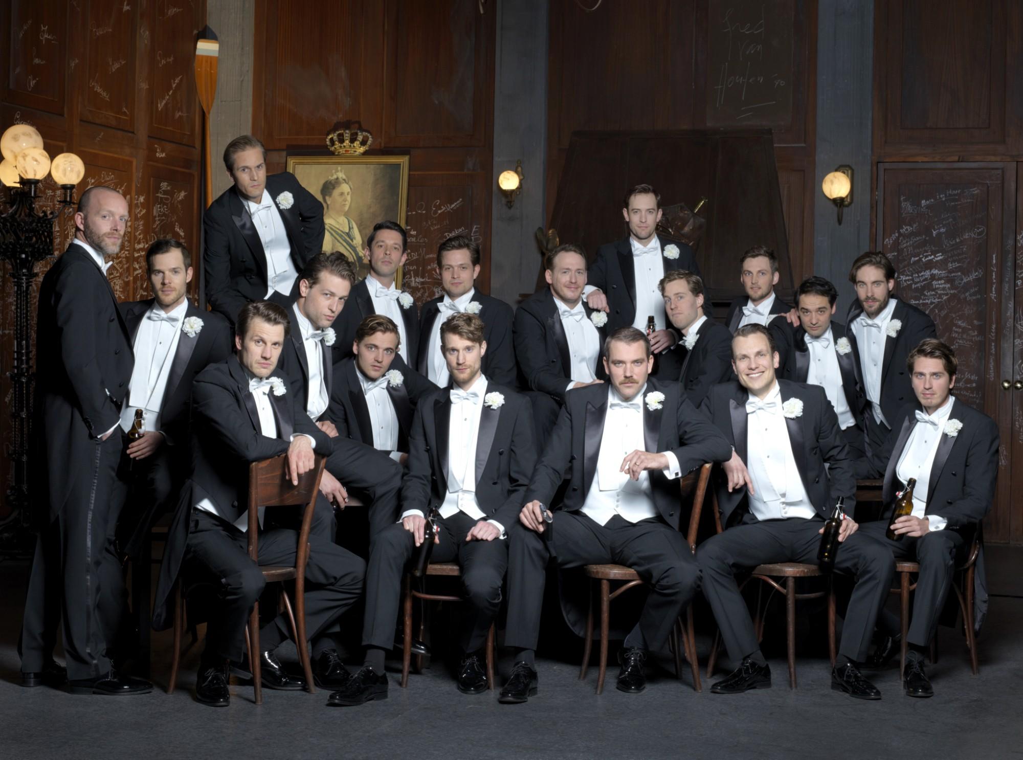 Soldaat van Oranje - De Musical viert 100ste geboortedag Erik Hazelhoff Roelfzema
