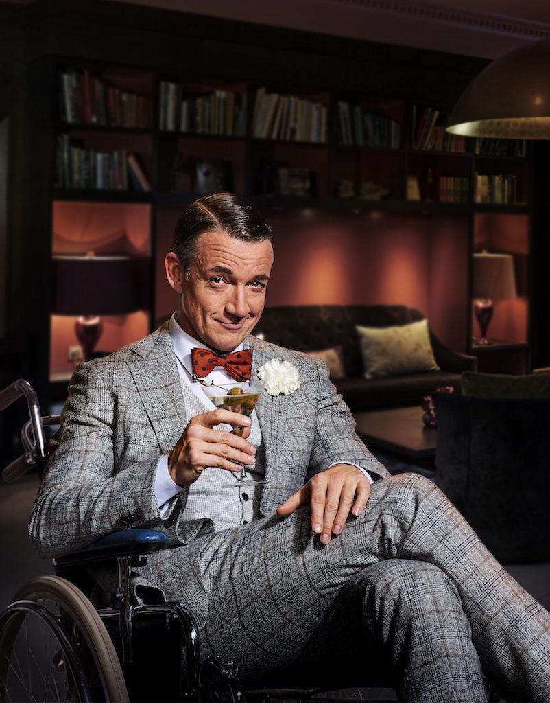 Henk Poort vervangt zieke Marcel Jonker in 'You're The Top'