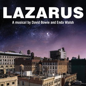 Hoofdrol in 'Lazarus' onderwerp van strijd tussen toneel en musical?