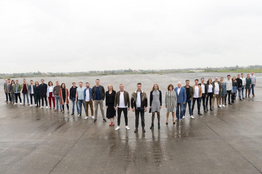 Soldaat van Oranje - De Musical maakt nieuwe cast bekend