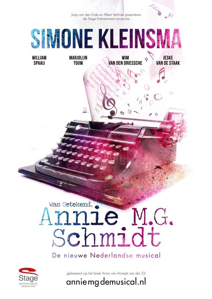 'Was Getekend, Annie M.G. Schmidt' wegens succes verlengd