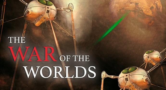 Rockmusical 'War of the Worlds' annuleert tour