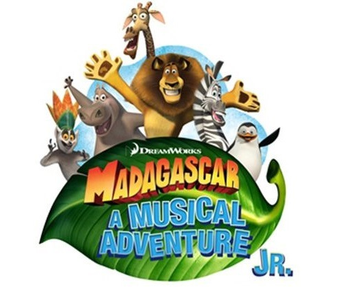 'Madagascar' – De hele kerstvakantie te zien in Zoetermeer!