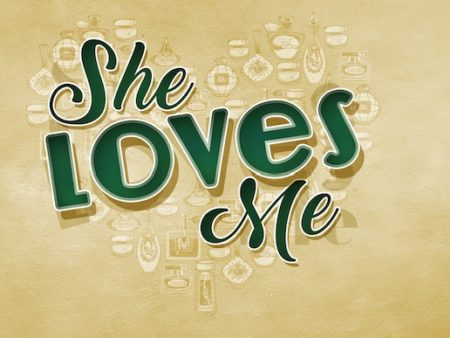 Kaartverkoop 'She Loves Me' is gestart