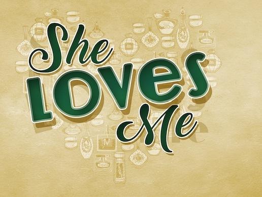'She Loves Me' nieuwe zomermusical van De Kernploeg