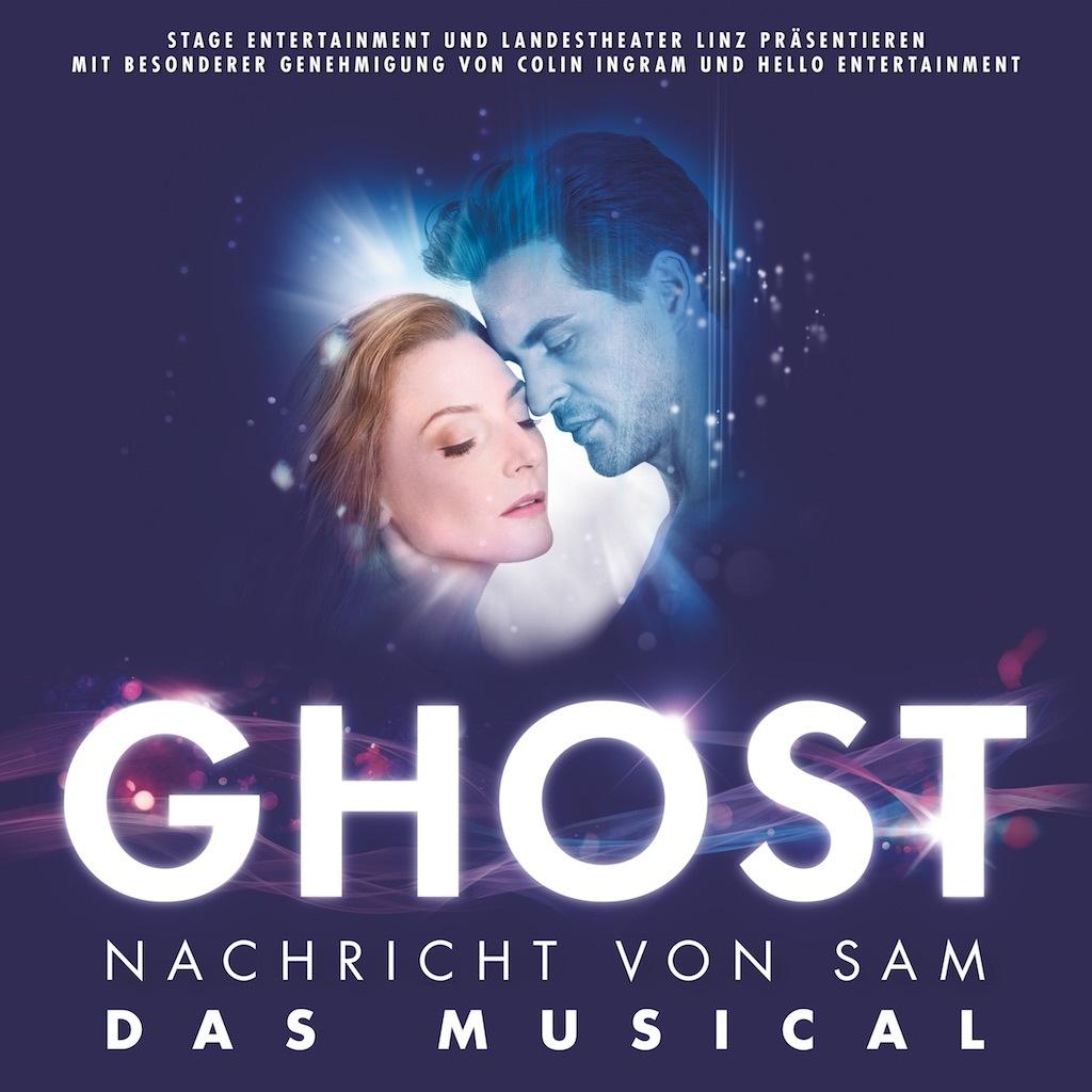 Willemijn Verkaik verovert harten in 'Ghost das Musical'