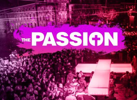 Auditie-oproep: zangtalenten gezocht voor 'The Passion'