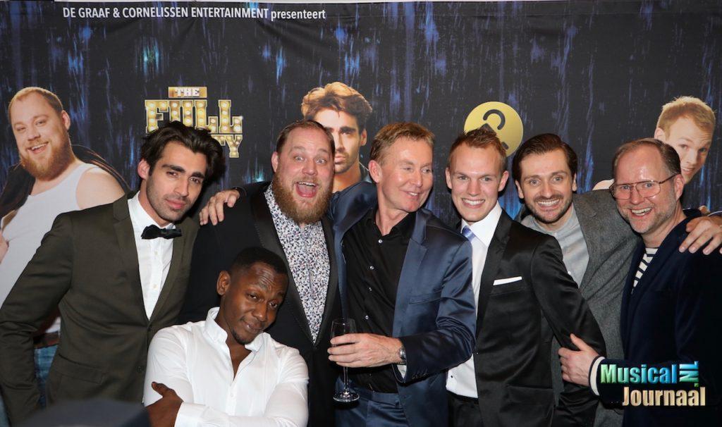 The Full Monty - blootgewone humor