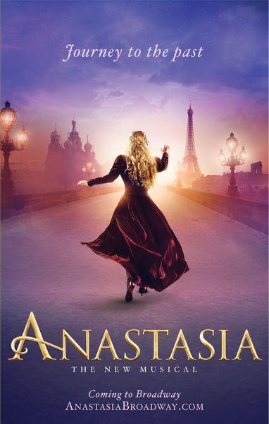 Anastasia naar Madrid en Stuttgart - plannen Nederland nog onbekend