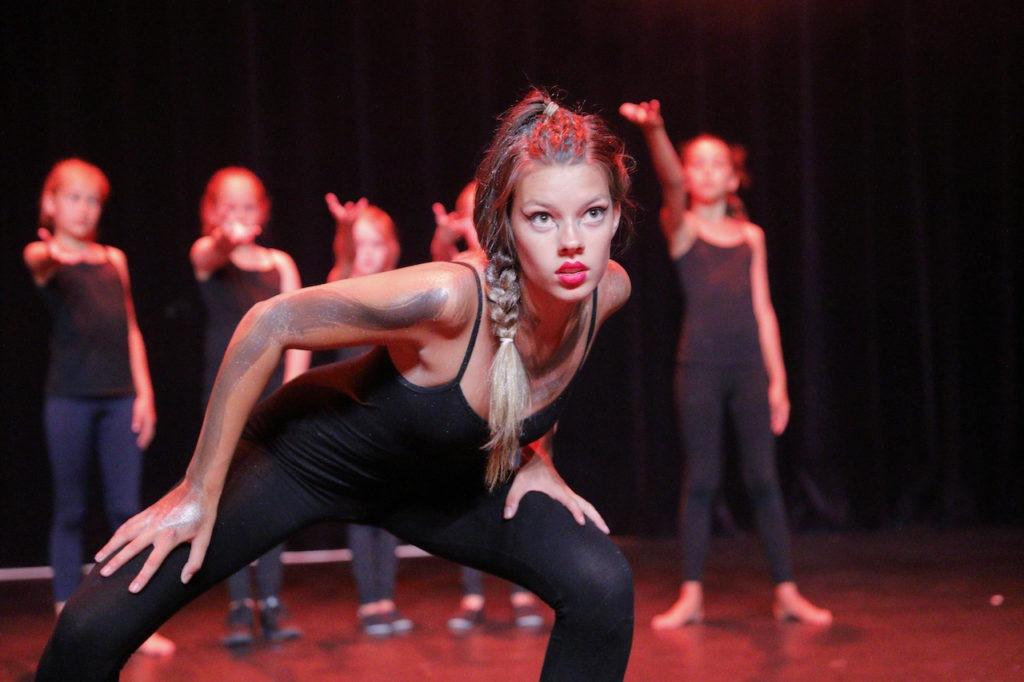 Musicalkamp én Dancecamp bij DJMA