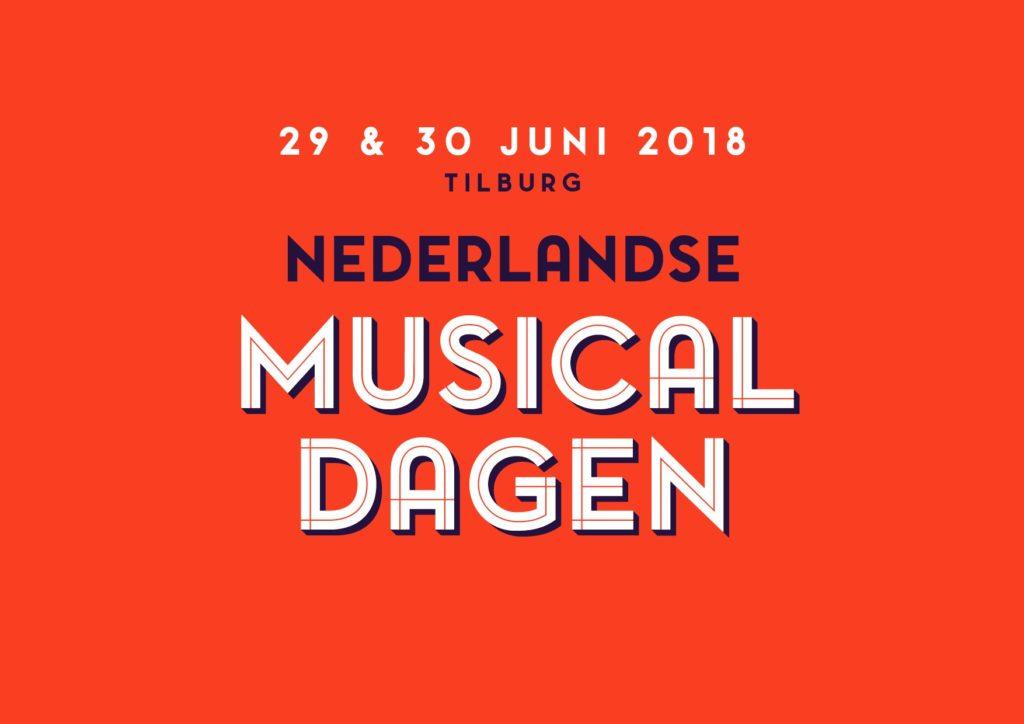 Ticketverkoop Nederlandse Musical Dagen gestart