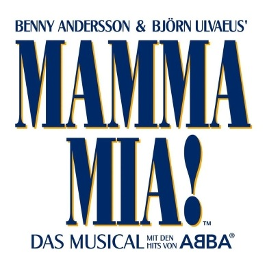 Duitstalige Mamma Mia! met deels Nederlandse cast