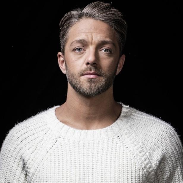 Tommie Christiaan indrukwekkende Jezus in 'The Passion'