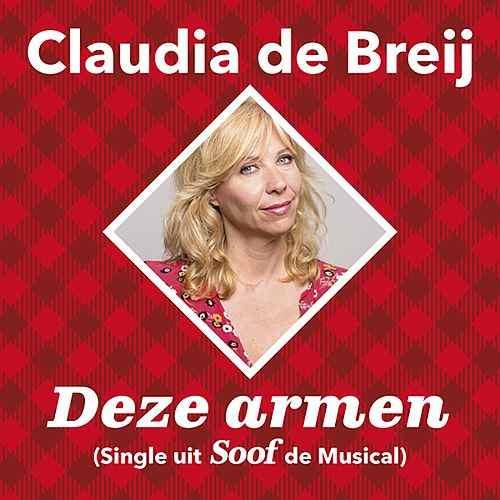 Single uit 'Soof de Musical' uitgebracht