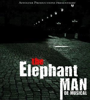 Auditie-oproep: acteurs voor nieuwe musical 'The Elephant Man'