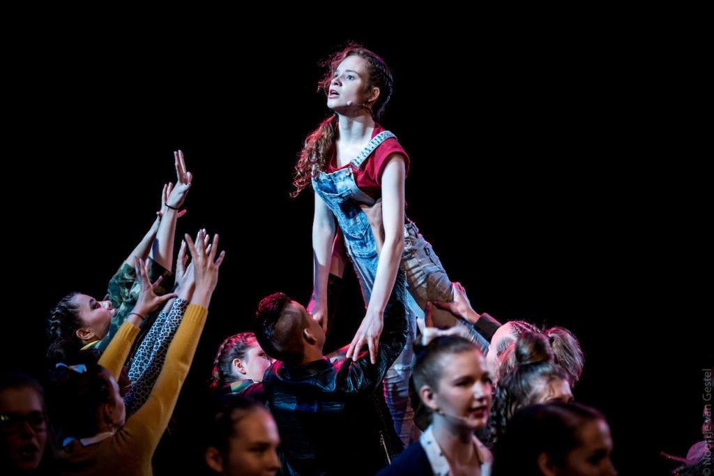 Factorium laceert 'Juni Musical Maand'