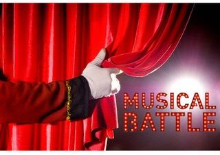Amsterdamse scholen gaan strijd aan in 'Musical Battle'