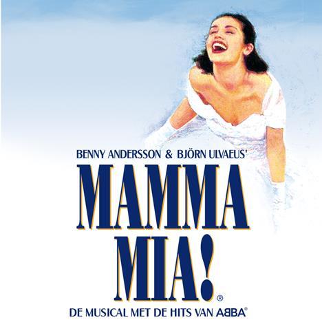Weer cast-leden Mamma Mia! bekend gemaakt