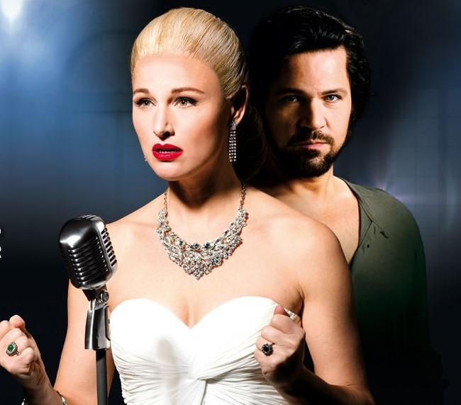 Acteur Juan Perón in musical Evita noodgedwongen vervangen