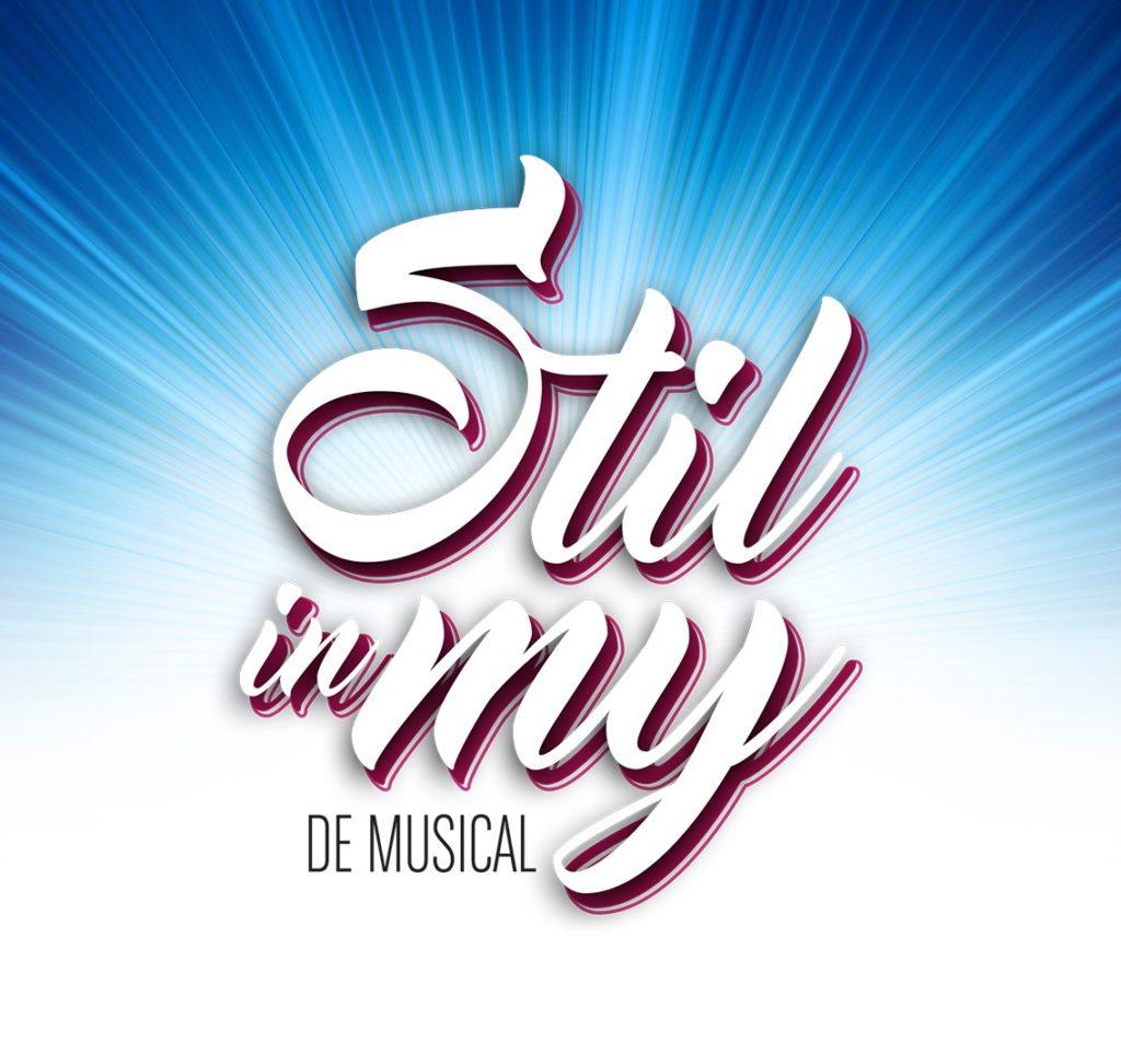 Cast musical 'Stil in mij' brengt gelijknamige song uit