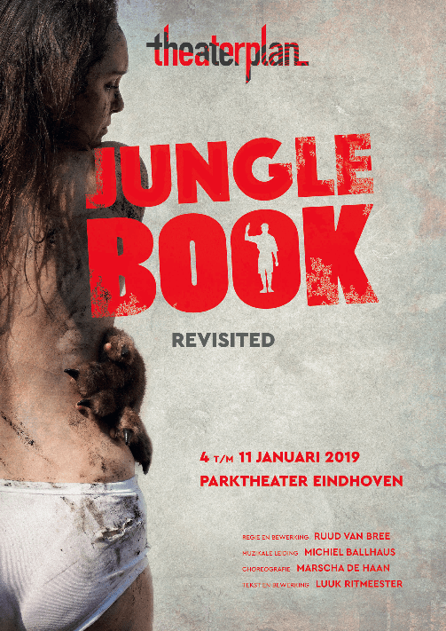 Auditie-oproep: Theaterplan zoekt acteurs voor 'Jungle Book revisited'
