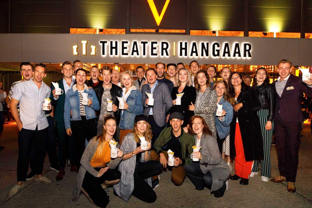 'Soldaat van Oranje - De Musical' viert 2.500ste voorstelling